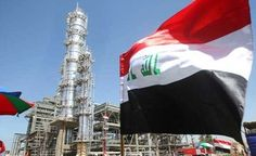 Said a spokesman for the Oil Ministry, Assem Jihad, said in a statement received Agency (news) a copy of it: The quantities exported and the revenue for the month of February amounted to 78.4 million barrels, while revenues were 8.001 billion dollars.