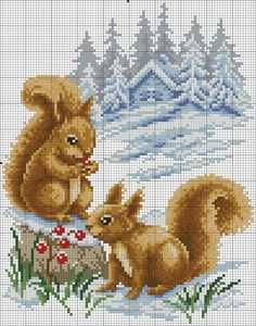 × Cross Stitch ~ ♥ ~ × Source by oljarevina Modern Cross Stitch Patterns, Counted Cross Stitch Patterns, Cross Stitch Designs, Cross Stitch Embroidery, Hand Embroidery, Cross Stitch Cards, Cross Stitch Animals, Cross Stitching, Needlepoint Patterns