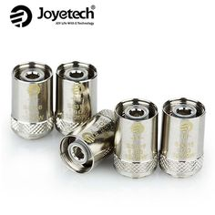 Original Joyetech EGO AIO BF Coil CUBIS SS316 Atomizer Head  Replacement  for CUBIS/ EGO AIO/ Cuboid Mini Atomizer 5Pcs/lot //Price: $16.49 & FREE Shipping //   #hashtag3    #vapelife #vapeporn