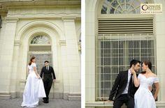 Brooklyn, NY Bridal Fashion Shoot