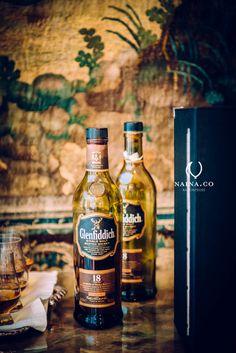 Scotch Whiskey, Bourbon Whiskey, Glenfiddich Whisky, Whiskey Quotes, Single Malt Whisky, Cigar, Luxury Branding, Whiskey Bottle, Rum