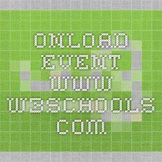 onload Event - www.w3schools.com