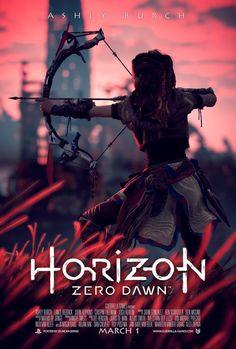 Horizon Movie Posters by @duncanbirnie - Album on Imgur