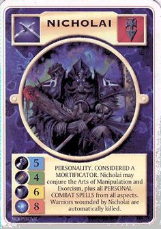 Game Card Design, Board Game Design, Mutant Chronicles, Illustration Art, Illustrations, D Craft, Game Dev, Tabletop Games, The Conjuring