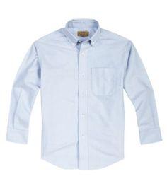 Class Club Gold Label Big Boys 8-20 Oxford Shirt #Dillards