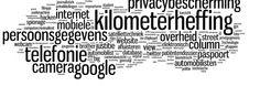 Tips en Vragen over Privacy by Design