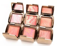 Pricey vs Priceline: Illuminating Blush | http://thedailymark.com.au/beauty/pricey-vs-priceline-illuminating-blush