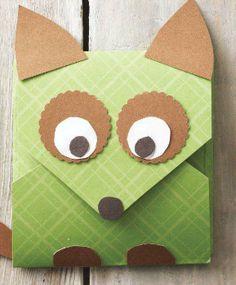 fox envelope