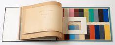 aarhus//Le Corbusier | 1931 Polychrome series