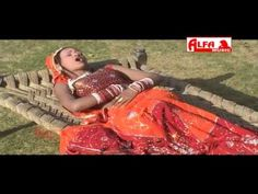Dukha chha mhari kaniya dukha chha mharo pet. Listen and watch. Kanchan Sapera, Alfa Music and Films.