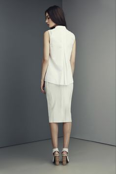 Elie Tahari Pre-Fall 2015 - Collection - Gallery - Style.com
