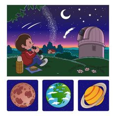 Outer Space, Drawings, Kids, Movie Posters, Literacy Activities, Fields, Classroom, Young Children, Boys