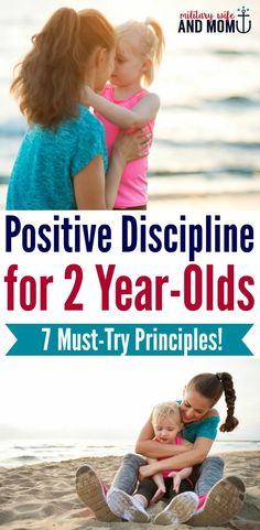 How to discipline a 2 year-old using seven key principles. Easy-to-implement, these positive discipline tips can transform your house from chaos to peace. Discipline 2 Year Old, Positive Discipline, Toddler Behavior, Toddler Discipline, Parenting Fail, Parenting Teens, Chore Chart Kids, Chore Charts, Raising Daughters