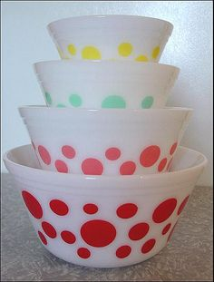 Polka Dots by Mrs. T., via Flickr