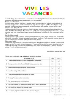 Learn French Videos Tips Student French Videos Free French Verbs, French Grammar, French Expressions, French Teaching Resources, Teaching French, Teaching Reading, Learning, High School French, French Course
