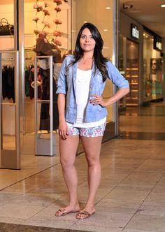 Look | Claudinha Stoco - Blog de moda, beleza e vida saudável - Part 35