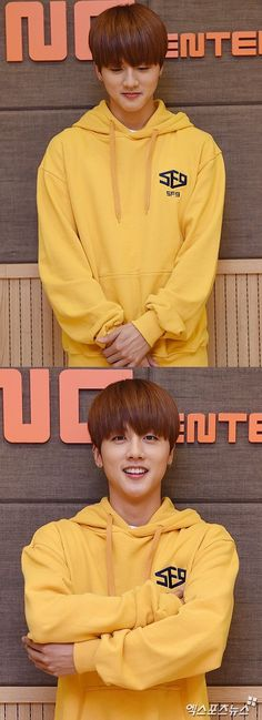 AWE YOUNGBIN LOOKING ALL SWEET AND INNOCENT THIS LITTLE BABY IM-
