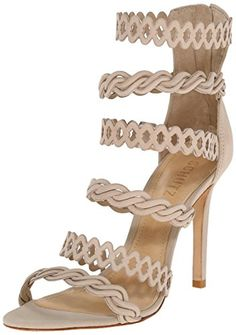 3dd48e7a83cb Schutz Women s Leonora Dress Sandal