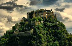 Hochosterwitz Kalesi #austria #castle