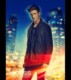 CW the Flash TV Series CAST | The Flash TV Show: Check Out These New Cast Images! | moviepilot.com