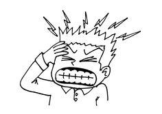 via @ AltaEstetica Casi un millón de españoles sufre dolor de cabeza durante más de 15 días al mes