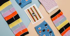 A top-drawer shopping guide. Buy Socks, Cool Socks, Sustainable Fabrics, Top Drawer, Underwear, Tights, Kids Rugs, Capsule Wardrobe, Berlin