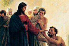 He is the Gift, christmas.mormon.org #ShareTheGift