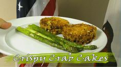 At duckinapot.com we prepared these crab cakes with influence from the North East with seasonings like Old Bay and the Deep South with onion, celery and bell pepper trinity vegetables. They all come together with a crispy Panko crust.  As usual, this is an easy recipe that anyone can make. You can find the detailed recipe at https://www.duckinapot.com.