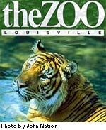 The Louisville Zoo