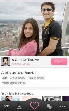 Ariana grande | rare