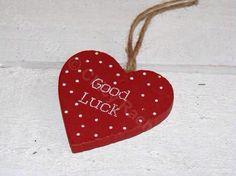 Good Luck everyone Good Luck, Best Of Luck