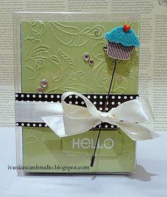 cute birthday card :)