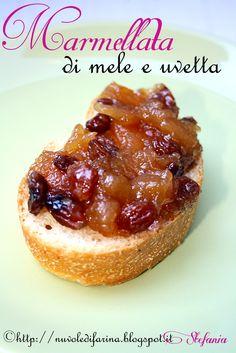 Blog di cucina e foto con ricette per tutti, dallo svezzamento in poi. Altre sezioni: ricette tipiche, pane con forme insolite e muffin e cupcakes.