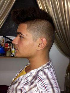 2014 men haircut