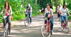 Découverte de Lille sur un vélo hollandais - 19€ Loisir proposé par : Le Grand Huit  http://lille.geophyle.com/event/decouverte-lille-velo/ #geophyle #lille
