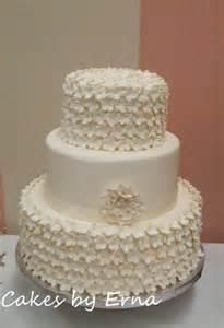 Exceptional White Wedding Cakes Designs Part 10 - White And Silver ...