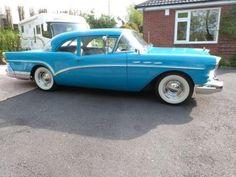 1957 Buick 2 Door Special  #RePin by AT Social Media Marketing - Pinterest…  #RePin by AT Social Media Marketing - Pinterest Marketing Specialists ATSocialMedia.co.uk