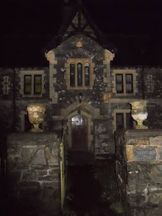 Paranormal Ireland: Back to The Hunting Lodge! Shadow Hunters, Paranormal, Hunting, Cabin, House Styles, Ireland, October, Home Decor, Cabins