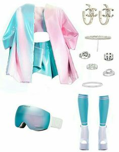 Kpop Fashion Outfits, Girls Fashion Clothes, Stage Outfits, Edgy Outfits, Dance Outfits, Classy Outfits, Manequin, Bts Inspired Outfits, Looks Style