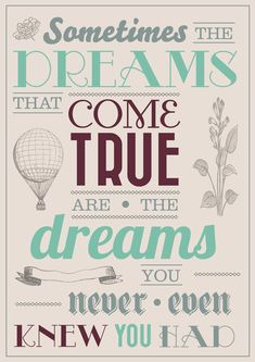 dreams #inspiration #quotes