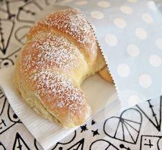 die besten Briochekipferl die ich kenne..das Rezept ist auf meinem Blog. #bakery #backen #rezept #selberbacken #frühstück