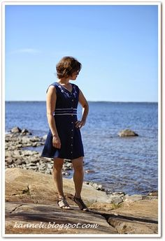 Pimped dress