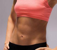6 Easy Lower ABDOMINAL Exercises