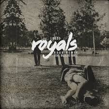 We don't care, we aren't caught up in your love affair  And we'll never be royals (royals) It don't run in our blood That kind of lux just ain't for us, we crave a different kind of buzz Let me be your ruler (ruler) You can call me queen bee And baby I'll rule, I'll rule, I'll rule, I'll rule Let me live that fantasy  ooh ooh oh ooh