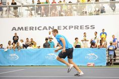 *Free Events* (Aug 30 - Sept. 8) US Open Live Viewing Party Kicks Off At Brooklyn Bridge Park | News