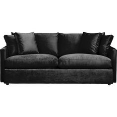 """Lounge 83"""" Sofa in Sofas 