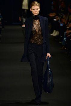 Altuzarra Autumn/Winter 2015 Ready-To-Wear Collection | British Vogue