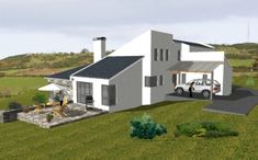 mod012-irish house plans.ie