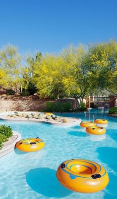 Kids' Hotel Priority #1: THE POOL. We've got you covered in every region of the US with our favorite hotel pools for families!