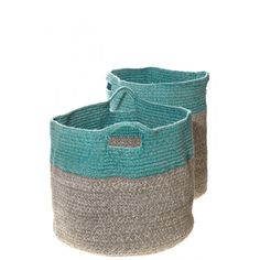 Medium Oasis Basket | Calypso St. Barth